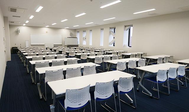 施設紹介 会議室の画像